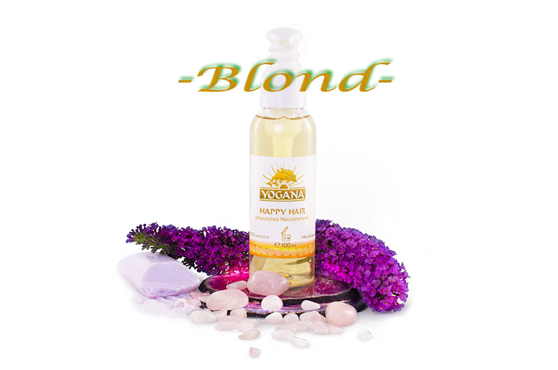 Bild 1 von Happy Hair blond 100ml
