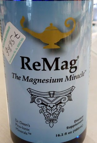 Bild 1 von ReMag The Magnesium Miracle