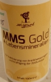 MMS Gold (100 ml)
