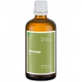 Moringa Oleifera Oil (100 ml)