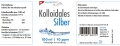 Bild 2 von Kolloidal Silver 10ppm in 100 ml bottle